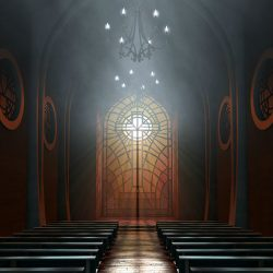 Church and aisle_feature