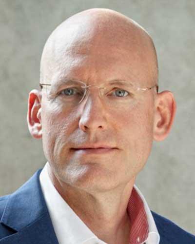 The Rev. Dr. Chris Brittain