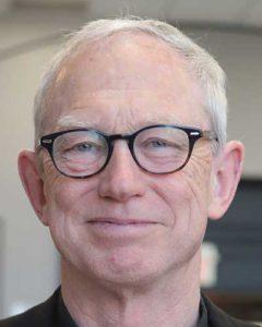 The Rev. Dr. Gary Thorne