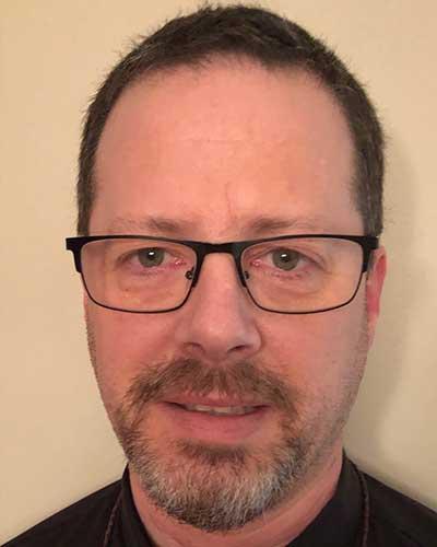 The Rev. Glen Gough