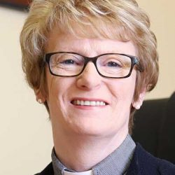 The Rev. Hannah Dicks