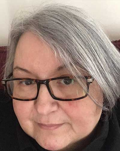 The Rev. Dr. Joanne Mercer