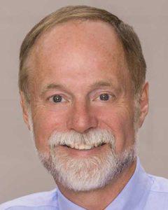 The Rev. Canon Dr. Jody Clarke