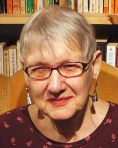 Sally Armour Wotton