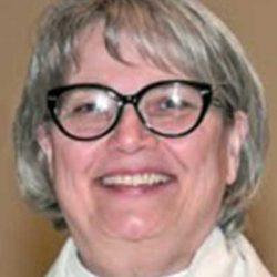 The Rev. Samantha Caravan