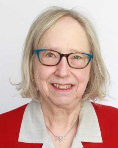 Anna Burwash