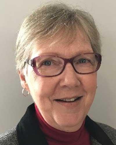 N. Anne Patterson