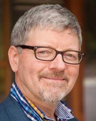 The Rev. Brian Pearson