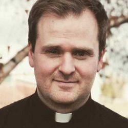 The Rev. Francis Delaplain